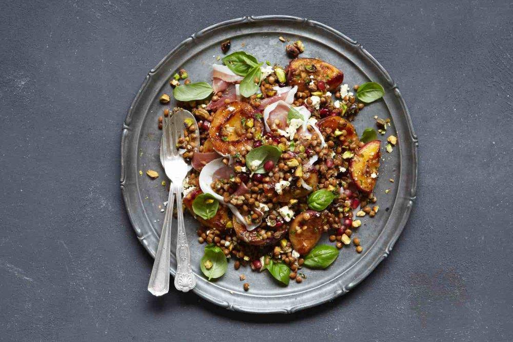 Grilled Nectarine Salad main.jpg
