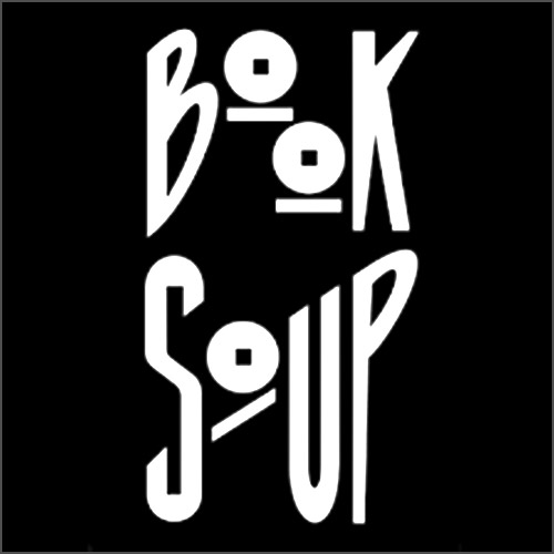 BOOK SOUP WITH FIRST CONGREGATIONAL CHURCH OF LA - Q&A AND BOOK SIGNING - Tuesday, May 7 2019First Congregational Church of LA, Los Angeles