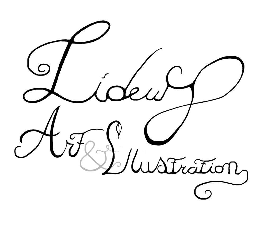 Lidewij Art Illustration Lidewij Art Illustration