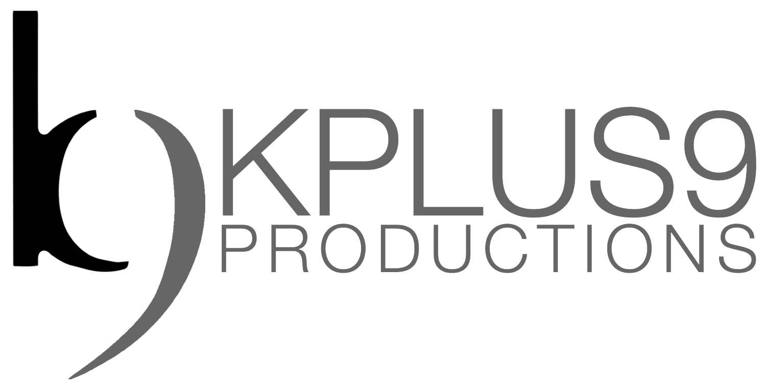 Kplus9 Productions