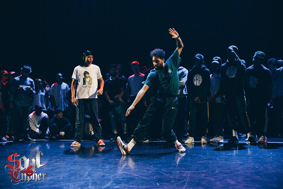 Foto: SoulCypher