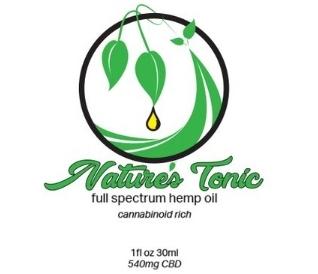 Natures Tonic