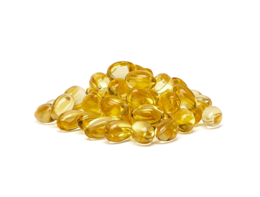 Private Label CBD Capsules