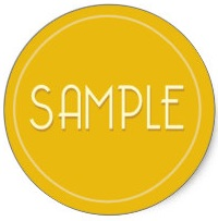 Interested in Samples? - We've got what you need! Available at wholesale cost.Learn More