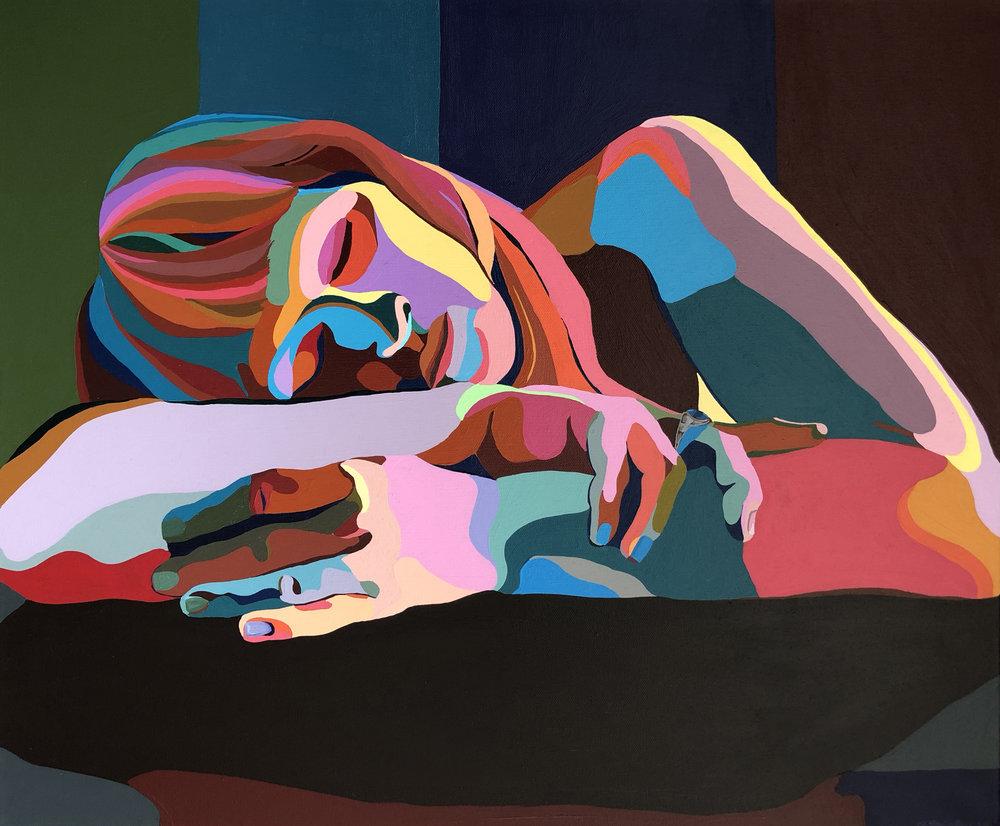 Jerelyn Dreaming