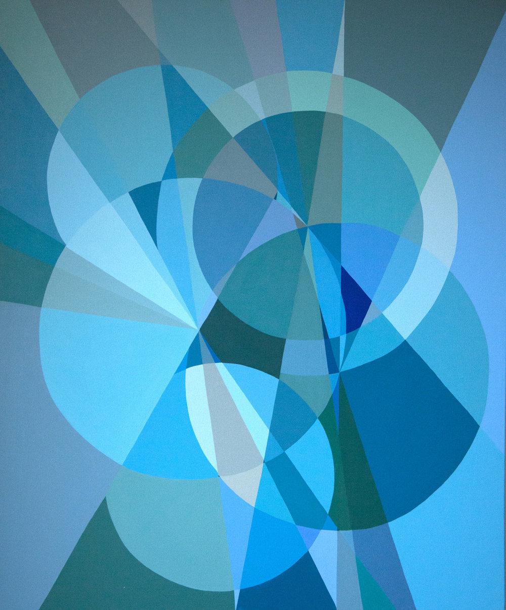 Blue Multiverse