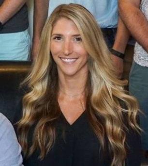 Amber Cox is the Director of Engagement at Peak Money.
