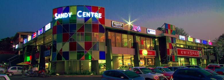 Sandy Centre, PInetown