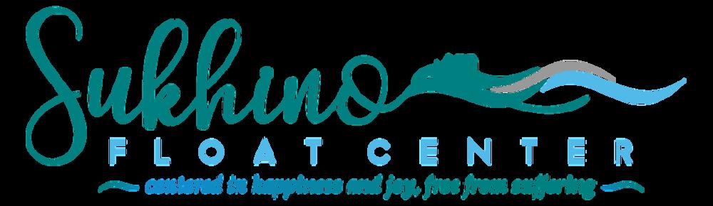 Sukhino Float Center Logo