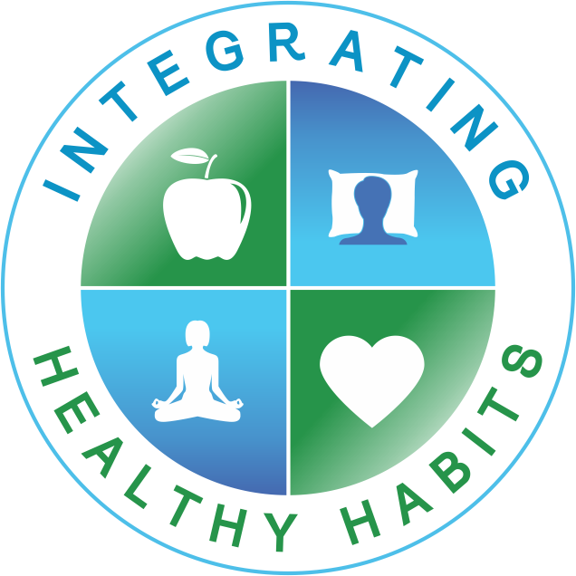 Integrating Healthy Habits Logo
