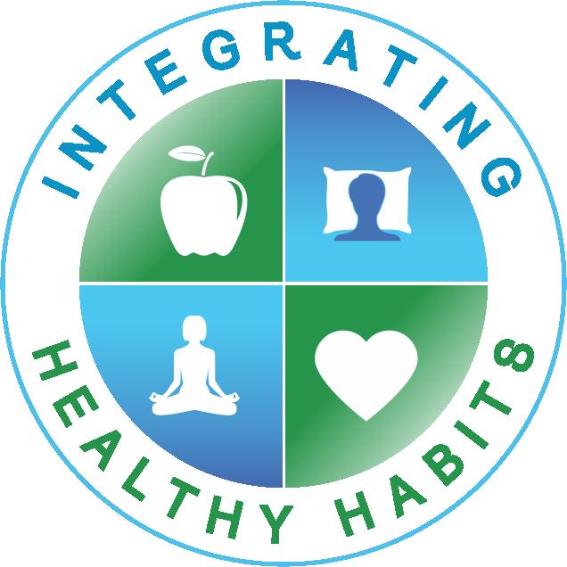 Integrating Healthy Habits Logo