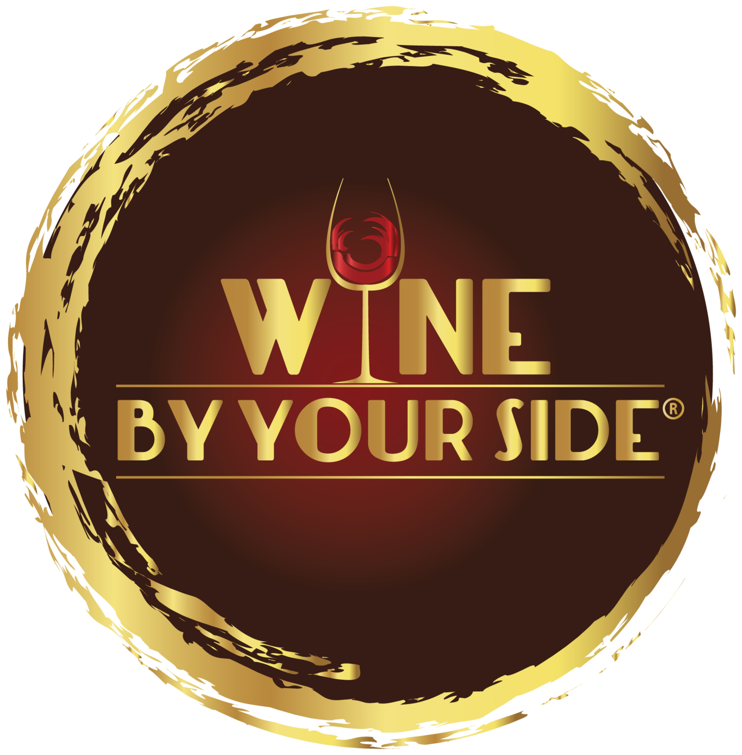 WINE BY YOUR SIDE