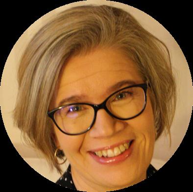 Tiina Lappalainen,  Meru Health -ohjelman terapeutti, psykoterapeutti & psykiatrinen sairaanhoitaja