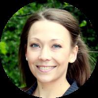 Kaisa Koskinen,  Meru Health -ohjelman terapeutti & psykologi