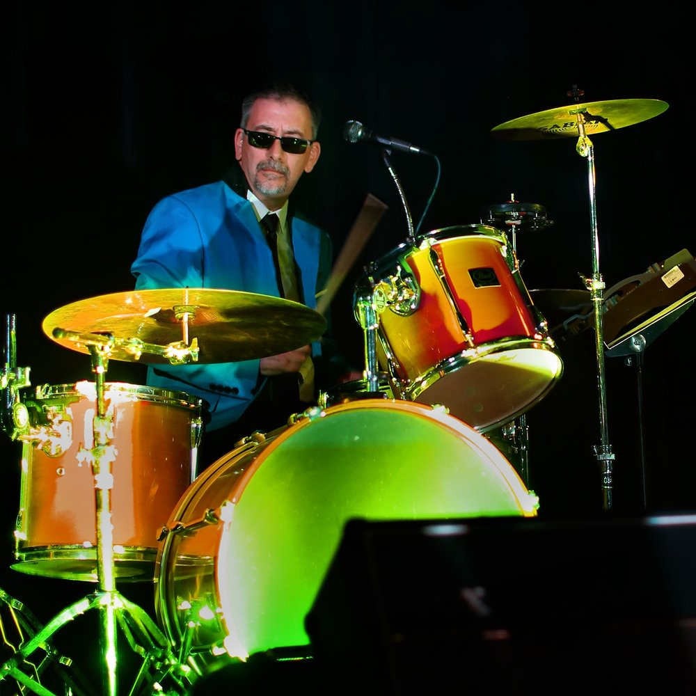 Wayne Robichaud - vocals, drums