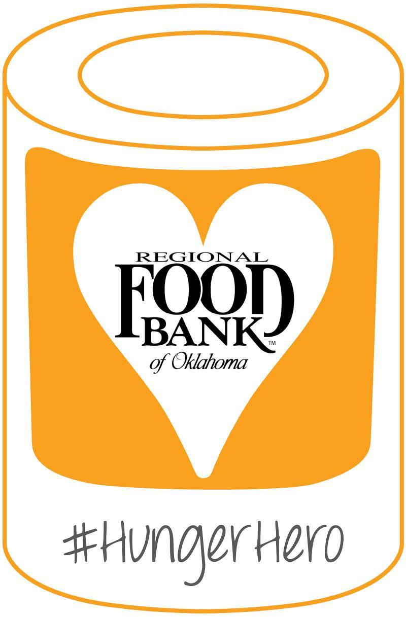 Donate - Regional Food Bank Of Oklahoma
