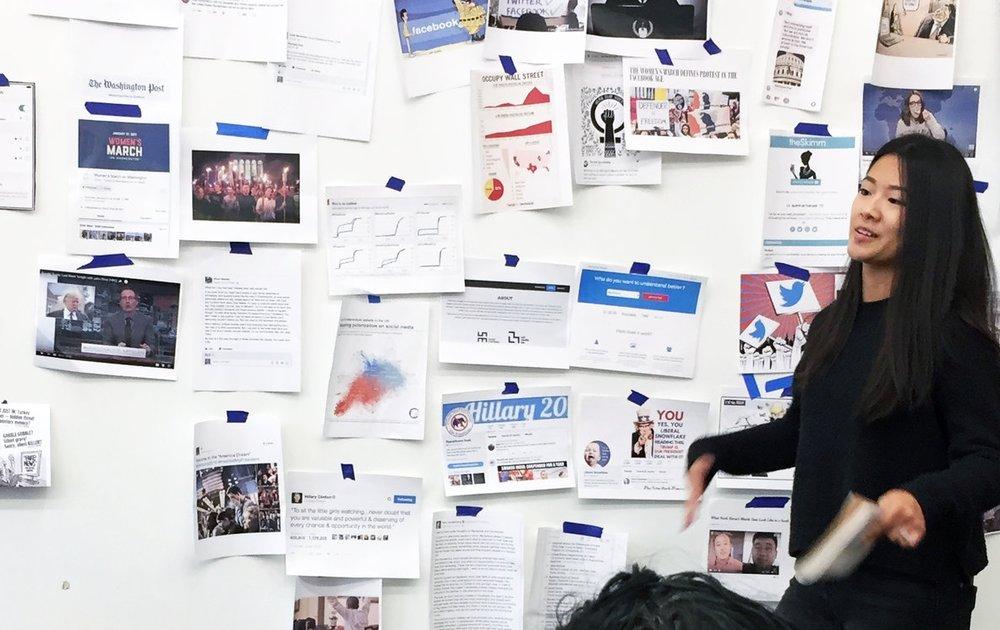 Social Media & Democracy -