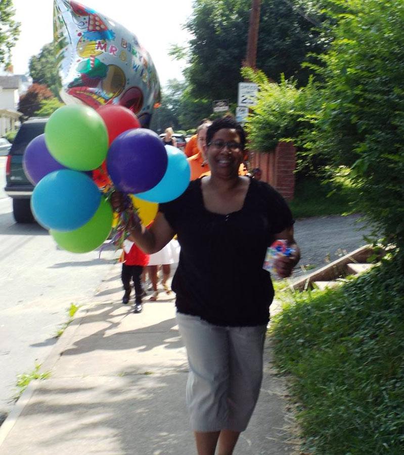 Eunice Garrett with balloons.jpg
