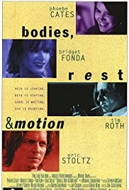 Alicia Witt Bodies, Rest, and Motion