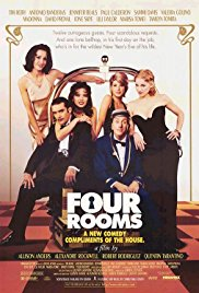 Alicia Witt Four Rooms