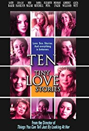 Alicia Witt Ten Tiny Love Stories