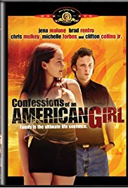 Alicia Witt Confessions of an American Girl