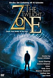 Alicia Witt The Twilight Zone