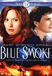 Alicia Witt Blue Smoke