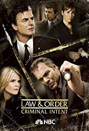 Alicia Witt Law & Order Criminal Intent