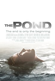 Alicia Witt The Pond