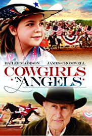 Alicia Witt Cowgirls n Angels