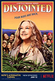 Alicia Witt Disjointed
