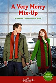 Alicia Witt A Very Merry Mix-Up