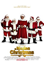 Alicia Witt A Madea Christmas