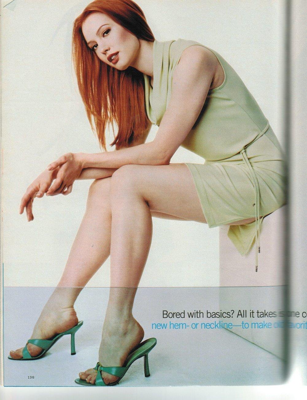 Alicia Witt Actress