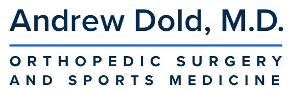 Andrew Dold, MD - Orthopedic Surgeon and Sports Medicine Specialist