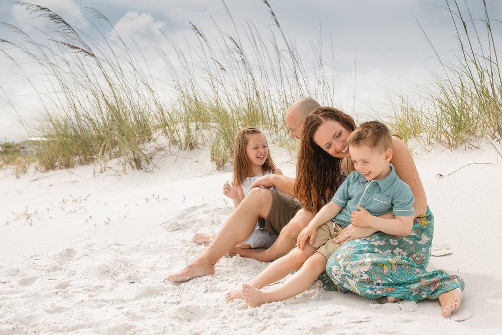 Mazzalou Photography, Anna Maria Island, FL Family Photographer