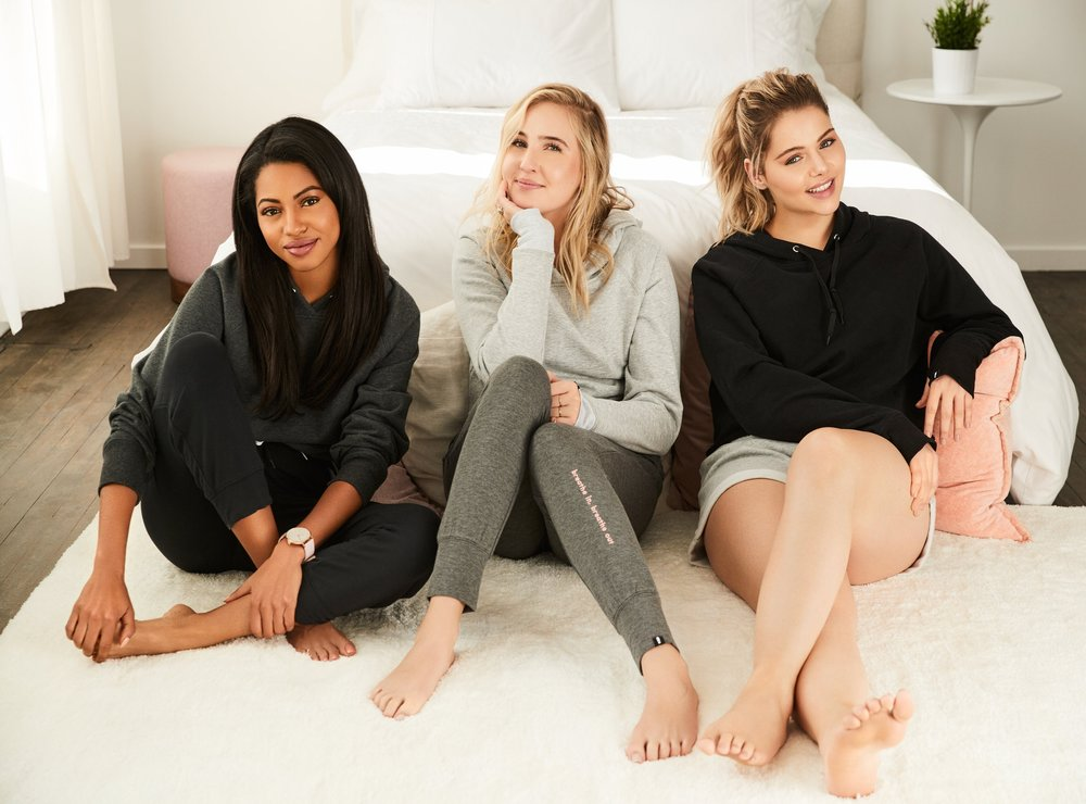 Sleep Riot - Uniquely comfortable loungewear for women with a youthful spirit