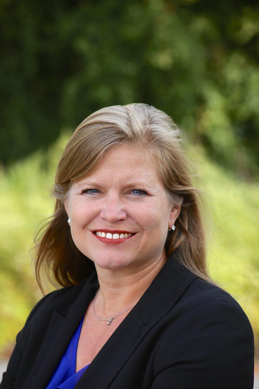 Kathryn Garcia  Commissioner, Department of Sanitation
