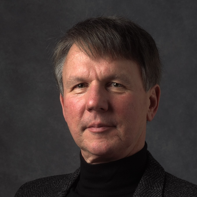 Jeffrey Kapec  Executive Vice President, Tanaka Kapec Design Group and Visiting Professor at Pratt Institute