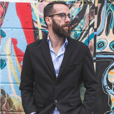 ALAN GERTNER   Canadian Businessman + Co-Founder of Tokyo Smoke