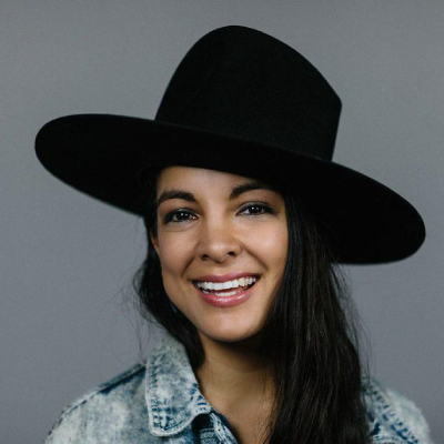 MIKI AGRAWAL   Social Entrepreneur, Author, Speaker, Co-Founder + Chief Inventor of THINX