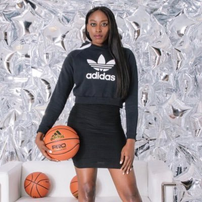 CHINEY OGWUMIKE   WNBA All-star + ESPN Analyst