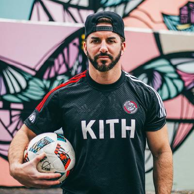 DANNY GILDEA   Soccer Technical + Skill Trainer