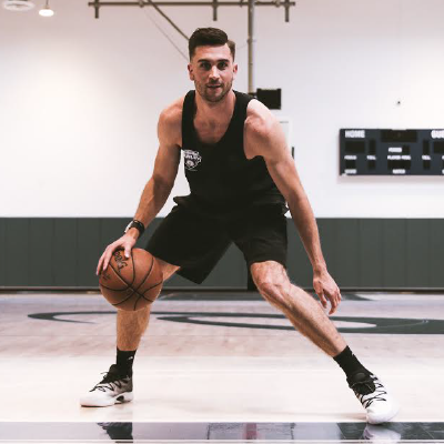 JORDAN LAWLEY   NBA Basketball Skills Trainer, Global Skills Clinician + Ex-Pro Player