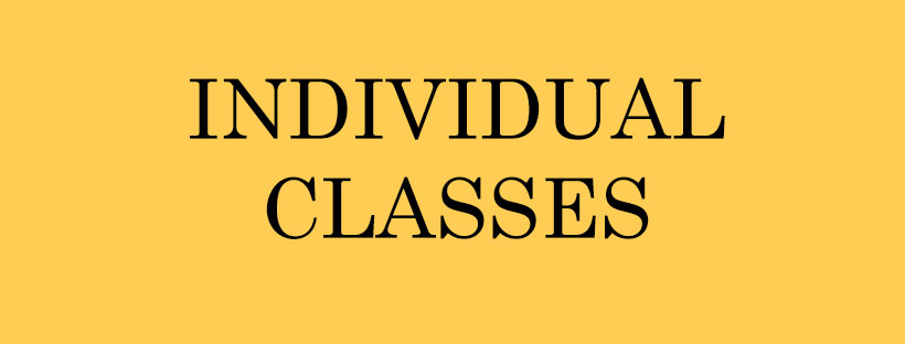 Individual classes - 1 class : 70 euros5 classes: 320 euros10 classes : 580 euros                                             tryout : 20 euros