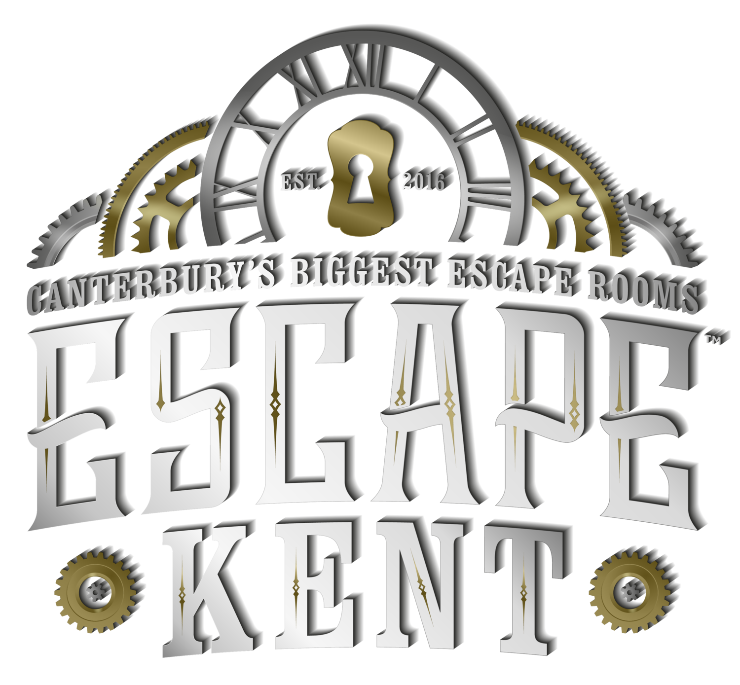 Escape Kent | Canterbury's Biggest Escape Rooms
