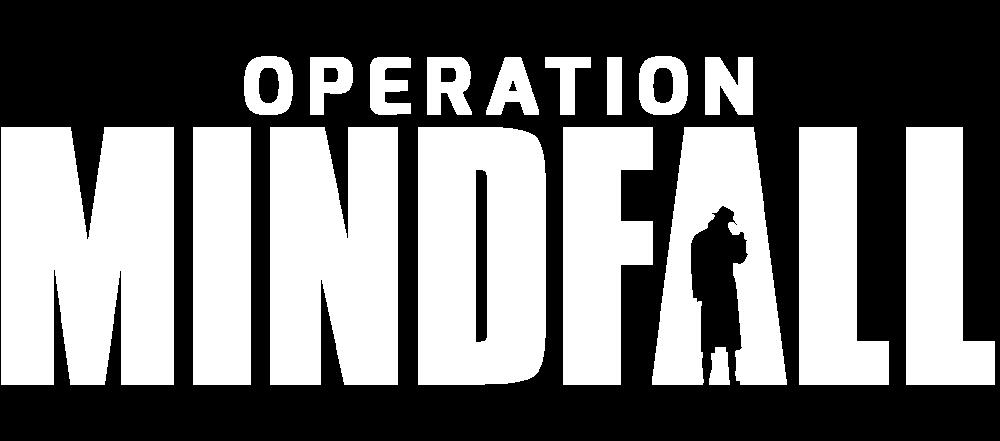Escape Kent Operation Mindfall Logo