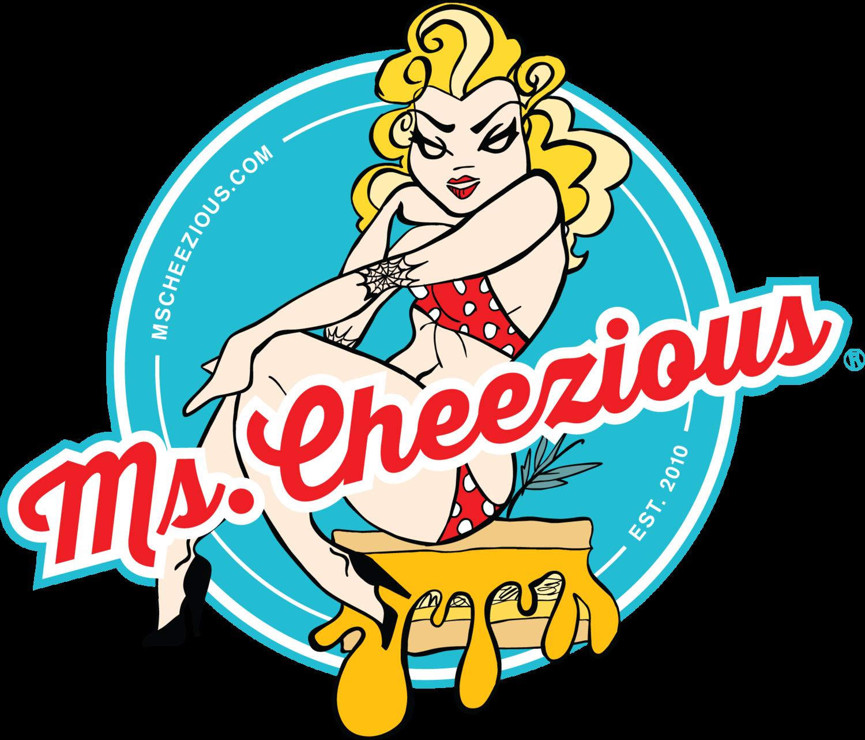 MS. CHEEZIOUS