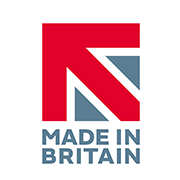 "We are proud to be new members of Made In Britain, a trade organisation promoting British products. - ""Made in Britain is a fast-growing community of like-minded manufacturers from all around the UK. By applying the Made in Britain collective mark to our product, packaging or website, our business is making it really clear to buyers and consumers that we're making right here to the very highest standards."""